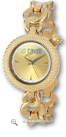Just Cavalli - Lily watch